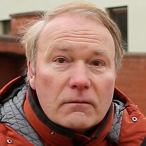 Jochen Parthier ist ein echter Ureinwohner von Kursdorf.