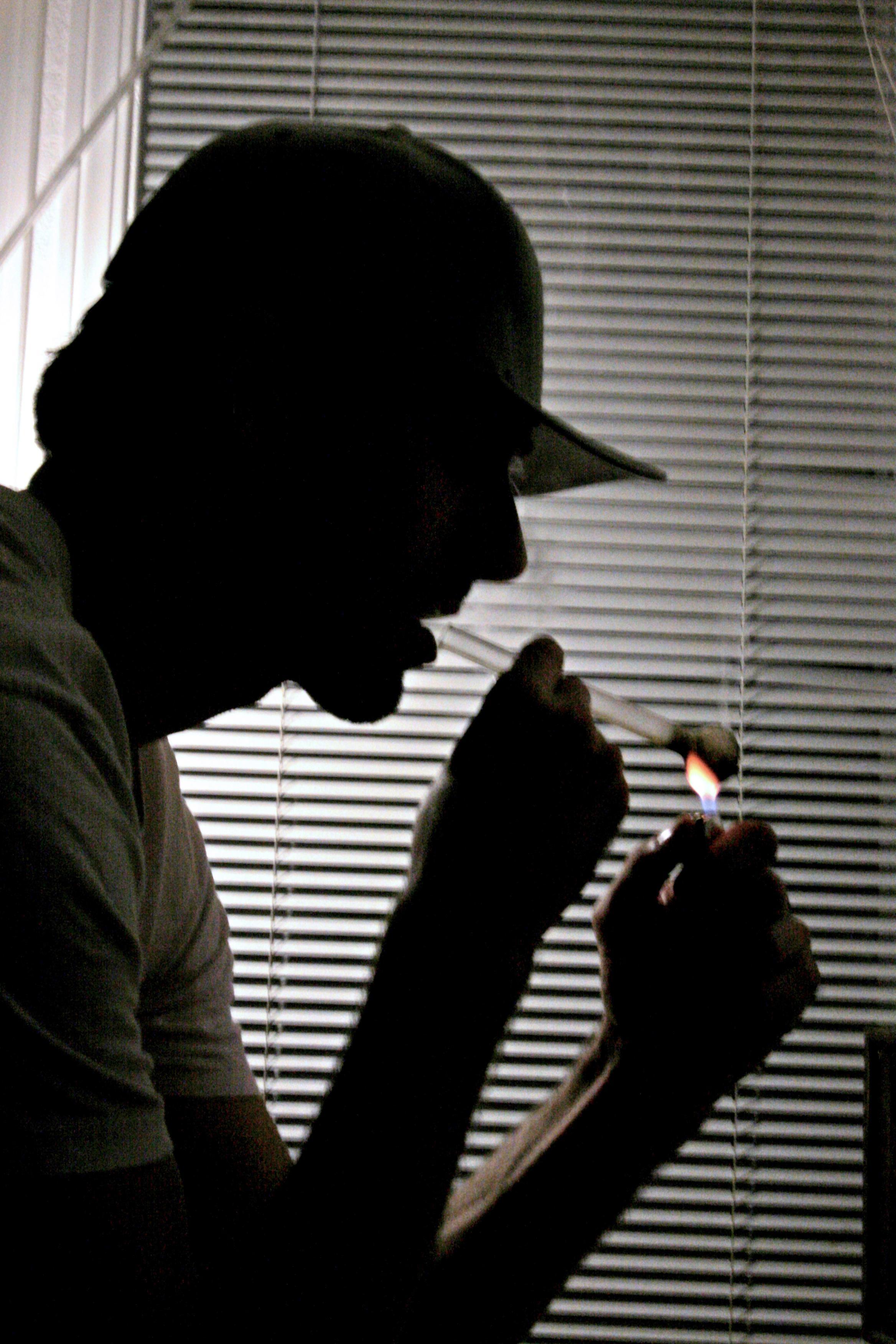 Crystalkonsumenten müssen Strategien finden, mit der Droge umzugehen.